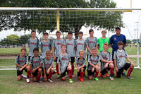 Arkansas ODP- Plano